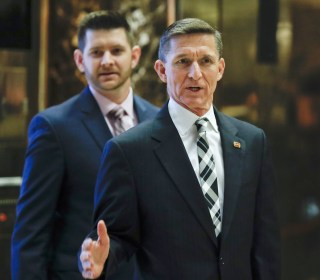 Russia Probe: Senate Asks Mike Flynn's Son for Documents, Testimony