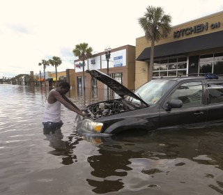 How to Steer Clear of Buying a Flood-Damaged Car