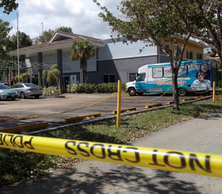 Ninth Person Dies From Nursing Home That Lost Air Conditioning After Hurricane Irma