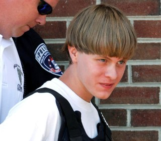 Dylann Roof, Convicted Charleston Church Killer, Wants to Fire Jewish, Indian Lawyers