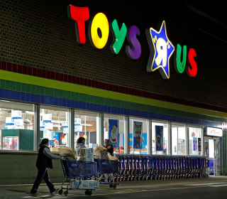 Toys 'R' Us Seeks Chapter 11 Bankruptcy Protection Amid Retail Turmoil