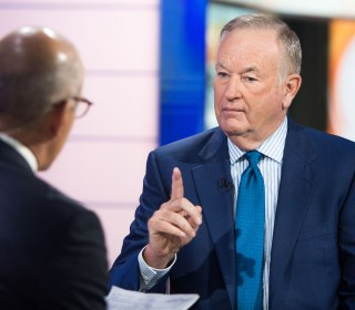 O'Reilly on Sex Harassment Claims: 'This Was a Hit Job'