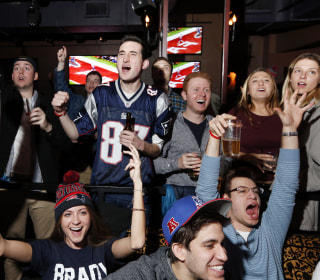 Is Game Night at the Sports Bar Becoming a Thing of the Past?