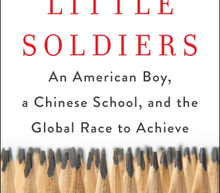 In 'Little Soldiers,' an American Mom Explores the Good (and Bad) of Chinese Schools