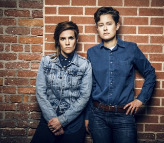 Married Comedy Duo Cameron Esposito, Rhea Butcher Embark on New Tour