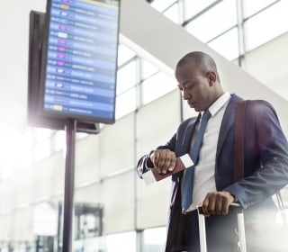 Five Easy Ways to Avoid Business Travel Headaches
