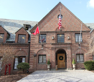 Cornell Shutters Fraternity Chapter of Psi Upsilon Indefinitely