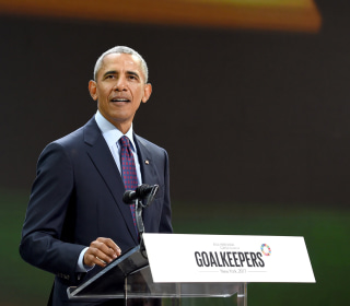 Obama's Name to Replace Jefferson Davis' on Mississippi School