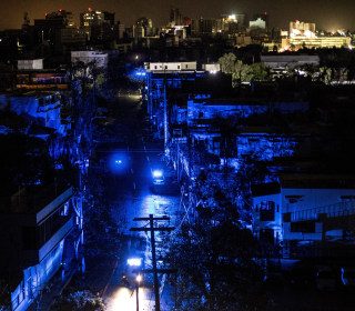 When Will Puerto Rico Have Power Again? Why It's Hard to Know