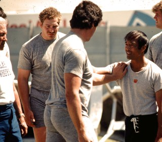 How Bruce Lee's Protege Helped the Dallas Cowboys Win a Super Bowl and Changed the NFL