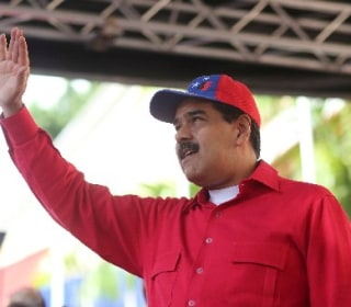 In Venezuela, Some Party Loyalists Look Past Maduro for Next President