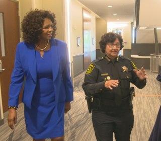 Dallas Has Three Minority Women in Top Law Enforcement Jobs