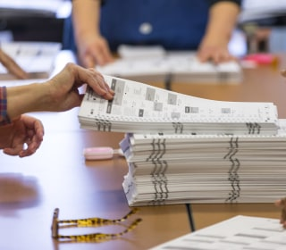 Federal Government Tells 21 States Election Systems Targeted by Hackers