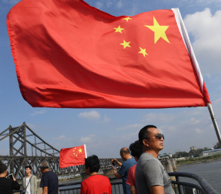 China Imposes Limit on Oil Supply to North Korea