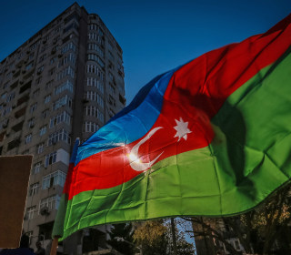 Dozens of LGBTQ People Reportedly Arrested in Azerbaijan