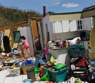 Puerto Rico Doubles Hurricane Maria Death Toll to 34