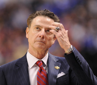Louisville Fires Rick Pitino Amid NCAA Bribery Probe