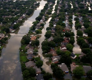 Texas Woman Dies After Contracting Flesh-Eating Infection in Harvey Floodwaters