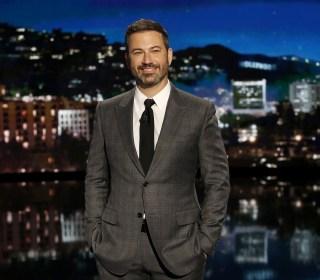 Senator 'Lied' Over Health Care Bill, Jimmy Kimmel Says