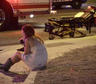 Las Vegas Shooting Is Deadliest in Modern U.S. History