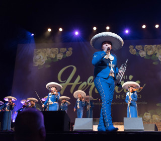'Nuestra Herencia': How a Chicago Schools Mariachi Group Landed a Latin Grammy Nomination