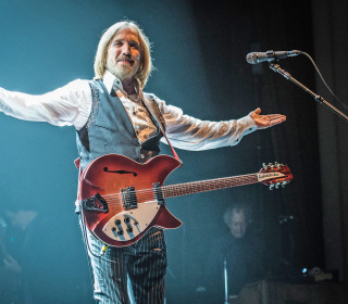 Tom Petty, Rock Craftsman Admired for Four Decades, Dies at 66