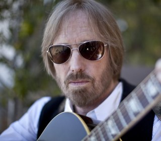 Tom Petty's Daughter Shares Pictures From His Private Funeral