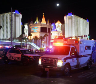 'This Is the Reality We Live In': Pulse Survivors React to Las Vegas Shooting