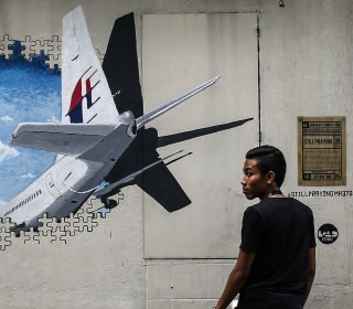 Where is Malaysia Airlines Flight 370? Hunt resumes for plane's wreckage.