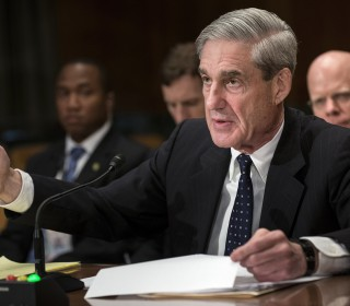 First Read's Morning Clips: Mueller's focus on Flynn
