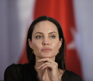 The 'Jolie Effect': How Celebrities Influence Our Medical Decisions