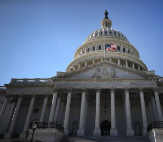 Congress Is Barely Functioning, but Its To-Do List Keeps Getting Longer