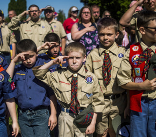Colorado Cub Scout Removed From Den After Grilling State Senator on Guns