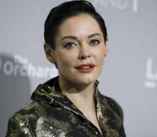 Rose McGowan Accuses Harvey Weinstein of Rape, Supports Women Boycotting Twitter
