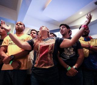 Opposition Cries Fraud After Socialists Win Venezuela Regional Vote
