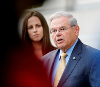 Judge Declines to Throw Out Menendez Bribery Charges