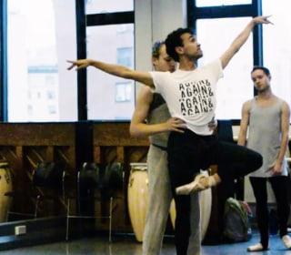 Dancing in Drag: All Male Ballet Redefines Gender Roles
