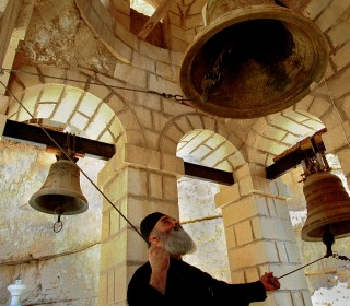 Greek Churches Ring Funeral Bells Over New Gender Rights Law