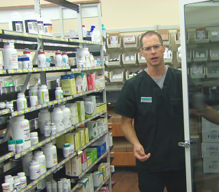 Could Your Health Insurance Be Costing You Money at the Pharmacy?