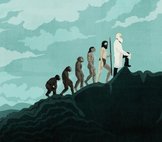 From Darwin to Damore, How Modern Science Failed Women