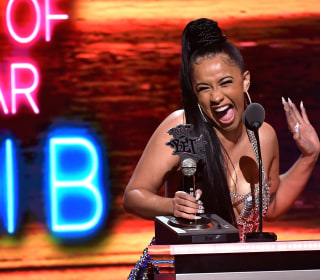 How Cardi B's Unconventional Success Is Impacting the Music World