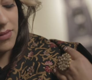 #WearImFrom: How a Shawl Embodies a 'Legacy Written in the History' of Matriarchs