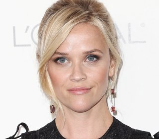 Reese Witherspoon, Jennifer Lawrence Describe Abuse in Speeches