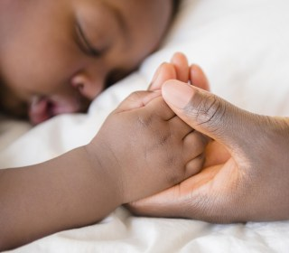 Black, Latino Kids Less Likely to Get Early Help for Developmental Delays, Study Finds