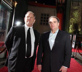 Spotlight Falls on Bob Weinstein, the 'Quiet Brother'