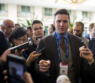 University, Florida City Brace for Speech By White Nationalist Richard Spencer