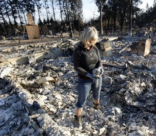 The New Danger for California Fire Victims: Disaster Relief Fraud