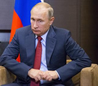 Putin on North Korea Crisis: Don't Back Kim Jong Un Into a Corner