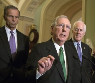 Senate Passes $4 Trillion Budget Bill, Paving Way for Tax Reform Effort