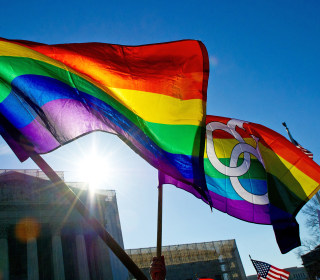 West Virginia City Passes LGBTQ Rights Ordinance